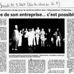 Presse 2003