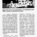 Presse 2005