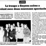 Presse 2009