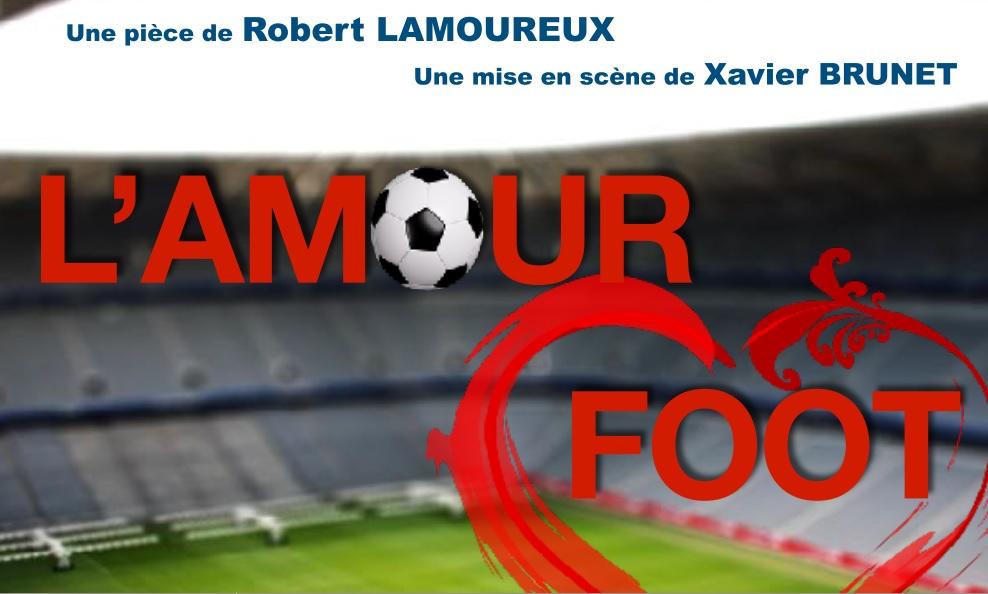 Bandeau L'amour Foot